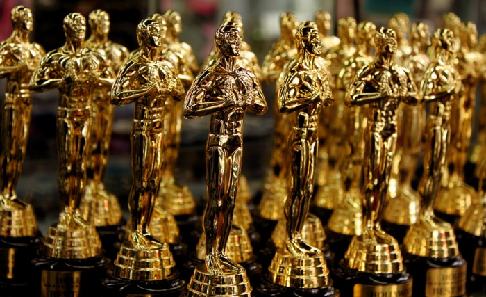 Prayitno Photography, 'Oscar Statuettes': https://www.flickr.com/photos/prayitnophotography/ (CC BY 2.0)