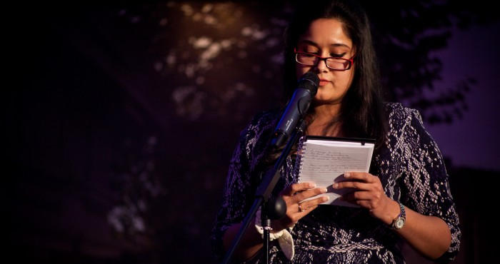 Globe Road Poetry Festival