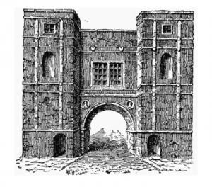 Medieval Algate