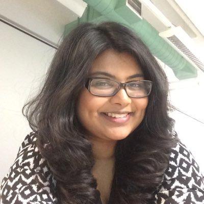 Sharika Alam